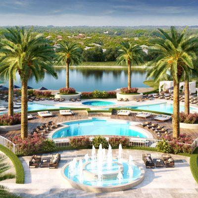 Banyan Cay Resort Pool