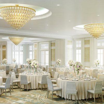 Banyan Cay Ballroom