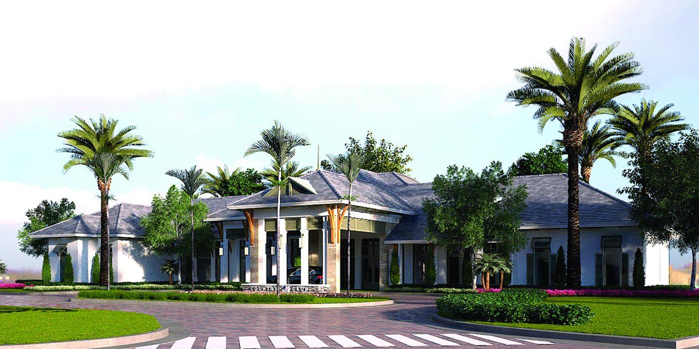 Banyan Garden Club House Garden Ftempo