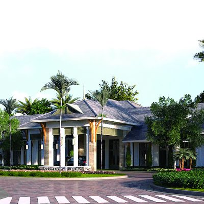 Banyan Cay Resort Clubhouse
