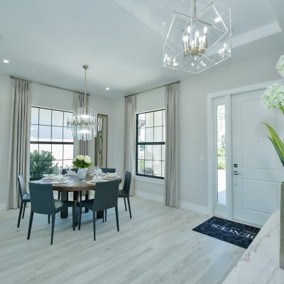 Abaco Dining Room & Foyer