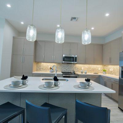 Abaco Kitchen
