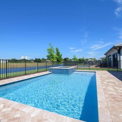 Abaco Pool