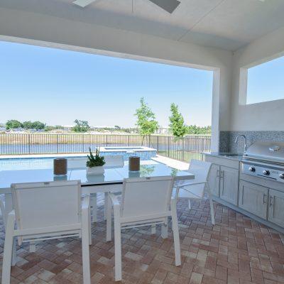 Abaco Summer Kitchen