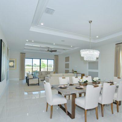 Cayman Dining Room