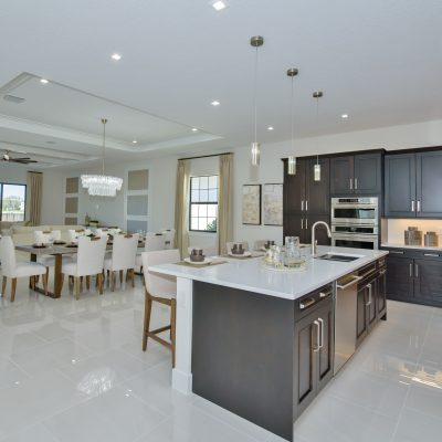Cayman Kitchen & Dining Room