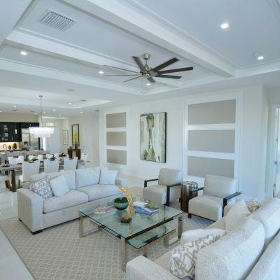 Cayman Living Room