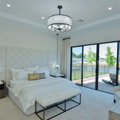 Cayman Master Suite