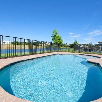 Cayman Pool