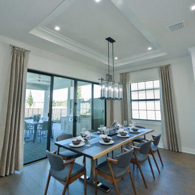 Granada Dining Room