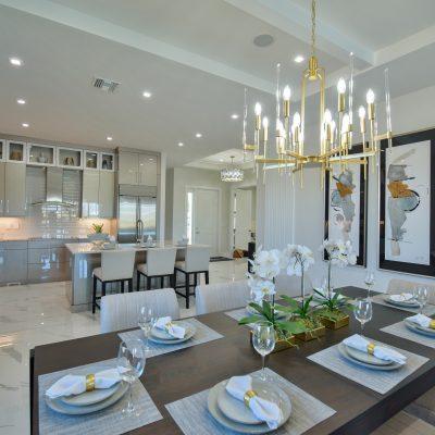 Tortuga Dining Room & Kitchen