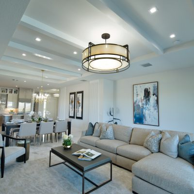 Tortuga Living & Dining Rooms