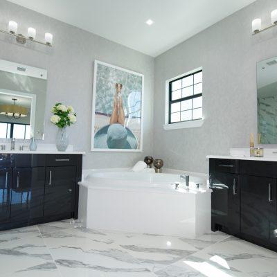 Tortuga Master Bath