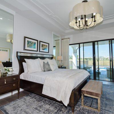 Tortuga Master Bedroom