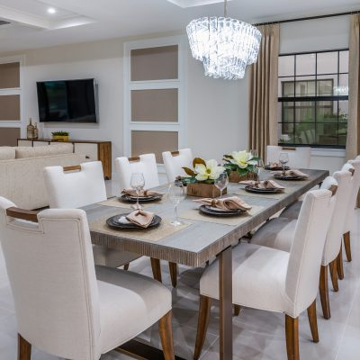 CAYMAN DINING ROOM